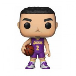 Figur Pop! Basketball NBA Lakers Lonzo Ball Funko Online Shop Switzerland