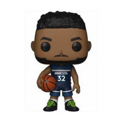 Figur Pop! Basketball NBA Timberwolves Karl-Anthony Towns Funko Online Shop Switzerland