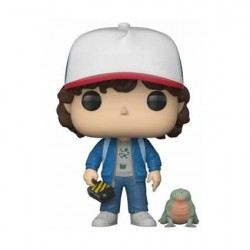 Figur Pop! TV Stranger Things Dustin with Baby Dart Limited Edition Funko Online Shop Switzerland