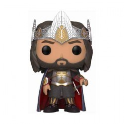 Figur Pop! Lord of the Rings King Aragorn Limited Edition Funko Online Shop Switzerland