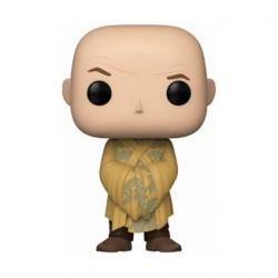 Figurine Pop! Game of Thrones Lord Varys (Rare) Funko Boutique en Ligne Suisse