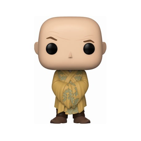 Figur Pop! Game of Thrones Lord Varys (Vaulted) Funko Online Shop Switzerland