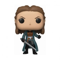 Figurine Pop! Game of Thrones Yara Greyjoy Funko Boutique en Ligne Suisse
