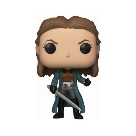 Figur Pop! Game of Thrones Yara Greyjoy Funko Online Shop Switzerland