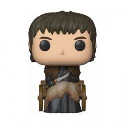 Figurine Pop! Game of Thrones Bran Stark Funko Boutique en Ligne Suisse