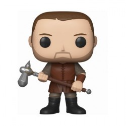 Figurine Pop! Game of Thrones Gendry Funko Boutique en Ligne Suisse