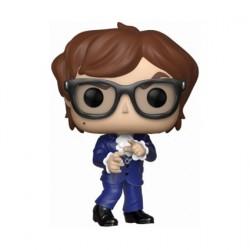 Figur Pop! Austin Powers (Rare) Funko Online Shop Switzerland