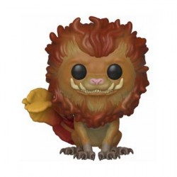 Figur Pop! Movies Fantastic Beasts 2 Zouwu Funko Online Shop Switzerland