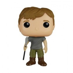 Figurine Pop! The Hunger Games Peeta Mellark (Rare) Funko Boutique en Ligne Suisse